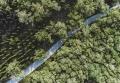 寧波市北侖區航拍正射影像 傾斜攝影測量