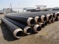 聚乙烯黑夹克聚氨酯发泡保温螺旋钢管有限公司量大从优