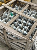 陶瓷绝缘子厂家高价回收陶瓷绝缘子回收绝缘子