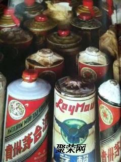 苏州上门回收冬虫夏草五粮液茅台酒