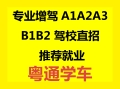 廣州增駕A2, 廣州學B2大貨車,不用擔心考不過