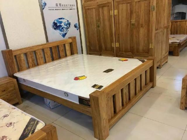 儿童手工制作房子床