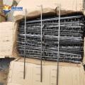 喷塑件加工 方钢管连接件配件 挂具弹簧钢丝喷油漆