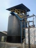 福航環保畜禽糞便發酵有機肥新能源環保處置設備F90型