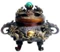 在陕西铜川哪里能拍卖乾坤鼎