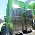 UV紫外光光解催化除臭设备厂家简单介绍