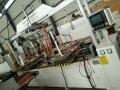 出售二手木工機械設備高頻精密組框機