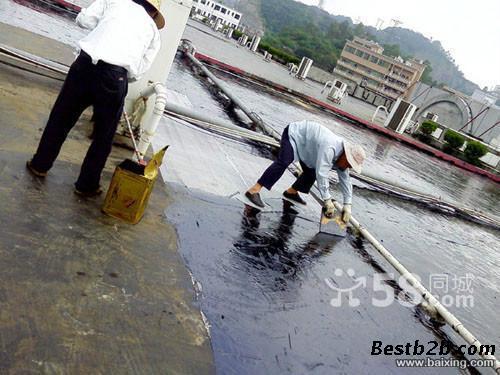 南京兴发房屋屋顶裂缝渗水防水.屋面阳台窗台渗水防水补漏