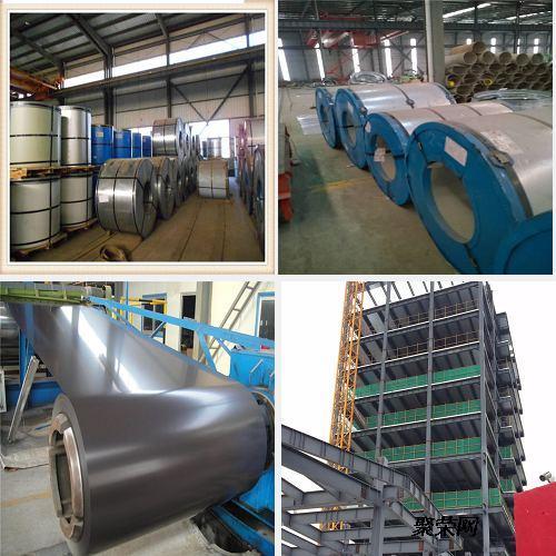 通过增设耗能支撑等消能部辽宁件,居住轻钢结构也可用于更高层多种类