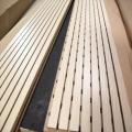 泉州環保材料 槽木吸音板 槽孔吸音板