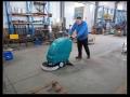 濱州全自動手推式洗地機質量可靠