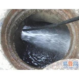 苏州金阊区下水道疏通