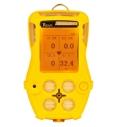 手持式硫化氢泄漏报警器高分辨率
