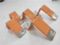 壓焊銅箔軟連接 絕緣導電軟銅排 電力設備接地銅排供應