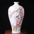 景德鎮陶瓷魚缸陶瓷大花盆定做陶瓷工藝品青瓷茶具法藍瓷