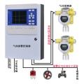 制冷機房R134A氣體報警器冷媒泄漏報警裝置