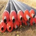 專業生產Q235B國標蒸汽直埋螺旋管現貨