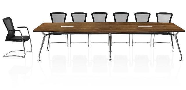 手机验证天津佰利同创家具促销会议桌-办公家具会议桌常规尺寸-可配置图片