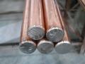 铜包钢圆线表面的锡层能?#34892;?#30340;防止铜层氧化反应