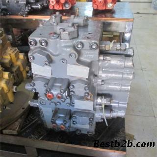 供应日立ex220挖掘机机分配阀总成