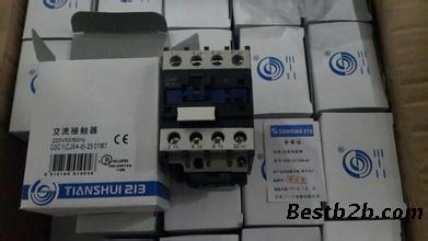 供应天水二一三交流接触器gsc1-38