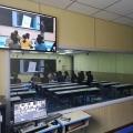 遠程教育 課件制作校園訪談演播室建設