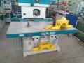出售二手木工機械設備馬氏立軸雙重雙軸木工銑床