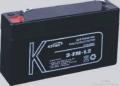厂家指定科士达蓄电池6-GFM-65供应