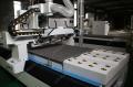 打孔效率高雙工序排鉆包開料設備