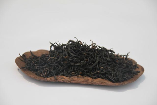 云南滇红-野生古树红茶