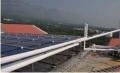 大酒店太陽能熱水工程項目