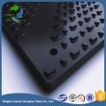 塑料鋪路板臨時路板韌性高
