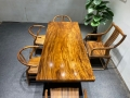 古典中式茶幾高端茶臺款式多樣可定做廣州盛源家具