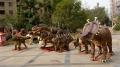 恐龍展出租仿真恐龍模型展制作出租出售