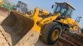 南充出售50鏟車 50側翻裝載機