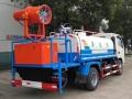 东风多利卡洒水车6吨—8吨