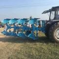太原鏵式液壓翻轉犁大型調幅深耕犁拖拉機犁地平整犁