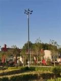 石家莊14米高桿燈