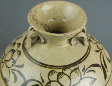 瓷器 纪录 磁州窑 拍卖 宋代 价格/以上就是宋代磁州窑瓷器价格拍卖纪录的全部说明。