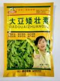 大豆控旺就用大豆矮壯素 �;ūGv矮壯植株