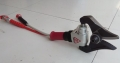 液壓破拆YWXQ-6 60-A萬向液壓剪切器