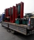 汕頭立式液壓榨油機銷售中心 油質好的花生榨油機設備