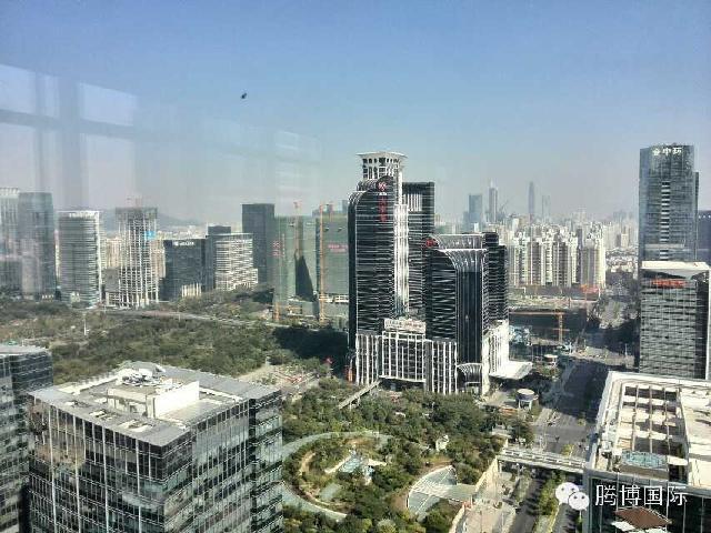 深圳成立公司流程