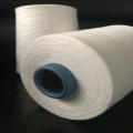 毛涤纱30支(W10T90涤纶羊毛混纺纱)