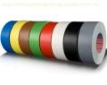 德莎4651 工業PVC膠帶 電器阻燃醋酸布膠帶
