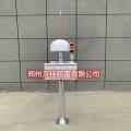 智能雷電防護在線監測系統 博物館大氣電場儀