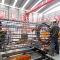 供應騰宇TYGH-2500樁基自動化鋼筋籠滾焊機質優