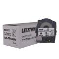 MAX線號機貼紙LM-TP312Y原裝進口不干膠標簽