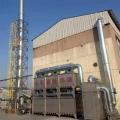 安徽催化燃燒設備-嘉特緯德-4萬風量催化燃燒設備方案