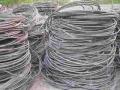 中衛市成盤電纜回收收購廠家 3芯500電纜回收